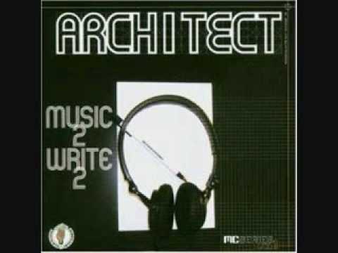 Architect - Music 2 Write 2 - In Depth