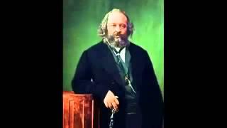 Michael Bakunin - Wir sind feinde jeglicher Macht.