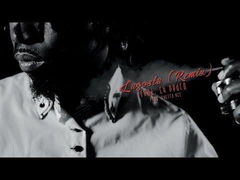 Prodígio - Lagosta (Remix) [Feat: C4 Pedro]