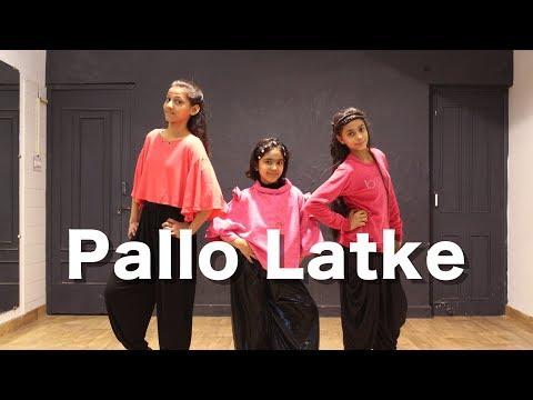 Pallo Latke  Bollywood Beginner dance  Deepak Tulsyan Choreography  G M Dance