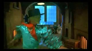 Las Locuras de Jim Carrey parte 1