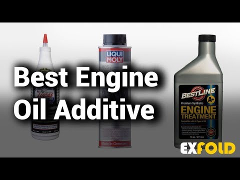 10 Best Oil Additives 2018 With Price