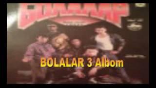Скачать BOLALAR 3 Albom