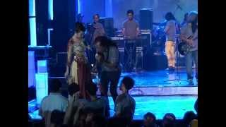 MONATA LIVE APSELA 2014 - RENA KDI FEAT SODIQ SENYUM & PERANG