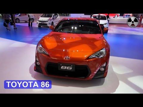 Mobil Sport Murah Dan Keren Inilah Toyota 86 Car Review Indonesia Youtube