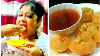 atta golgappa recipe in hindi