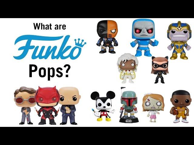 Funko Proposes Terms For  Million Ipo Funko Inc Nasdaqfnko Seeking Alpha