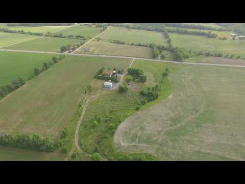 Selling our river-front farm property near Almonte, Ontario