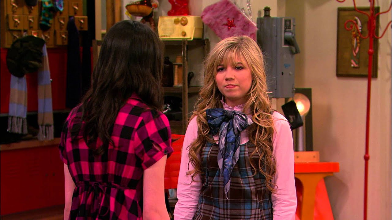 icarly carly and freddie start dating