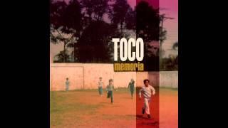 Toco - Rainha feat. Nina Miranda