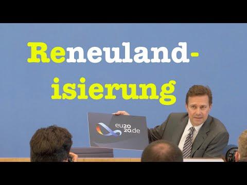 29. Mai 2020 - Bundespressekonferenz   RegPK