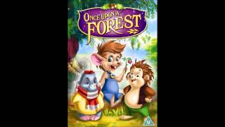 06 - Please Wake Up - Once Upon A Forest - James Horner