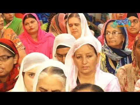 16-Aug-2018-Bhai-Guriqbal-Singh-Ji-Bibi-Kaula-Ji-At-Bhalai-Kendar-Amritsar-Punjab