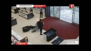 Смотреть видео  если покупатель разбил товар беларусь