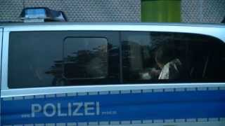 26.06.2015: Schießerei bei Tankstellenüberfall in Tessin - 2 Angeschossene