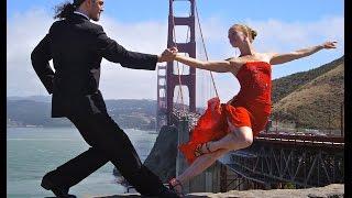 Dubai Tango Dance