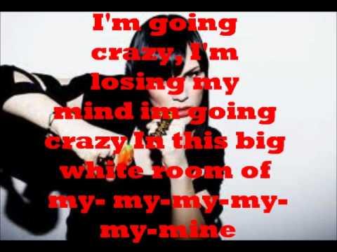 Jessie J Big White Room Lyrics  YouTube