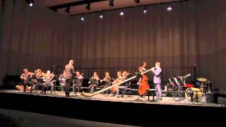 Fabian Jud - Alphorn, Leopold Mozart