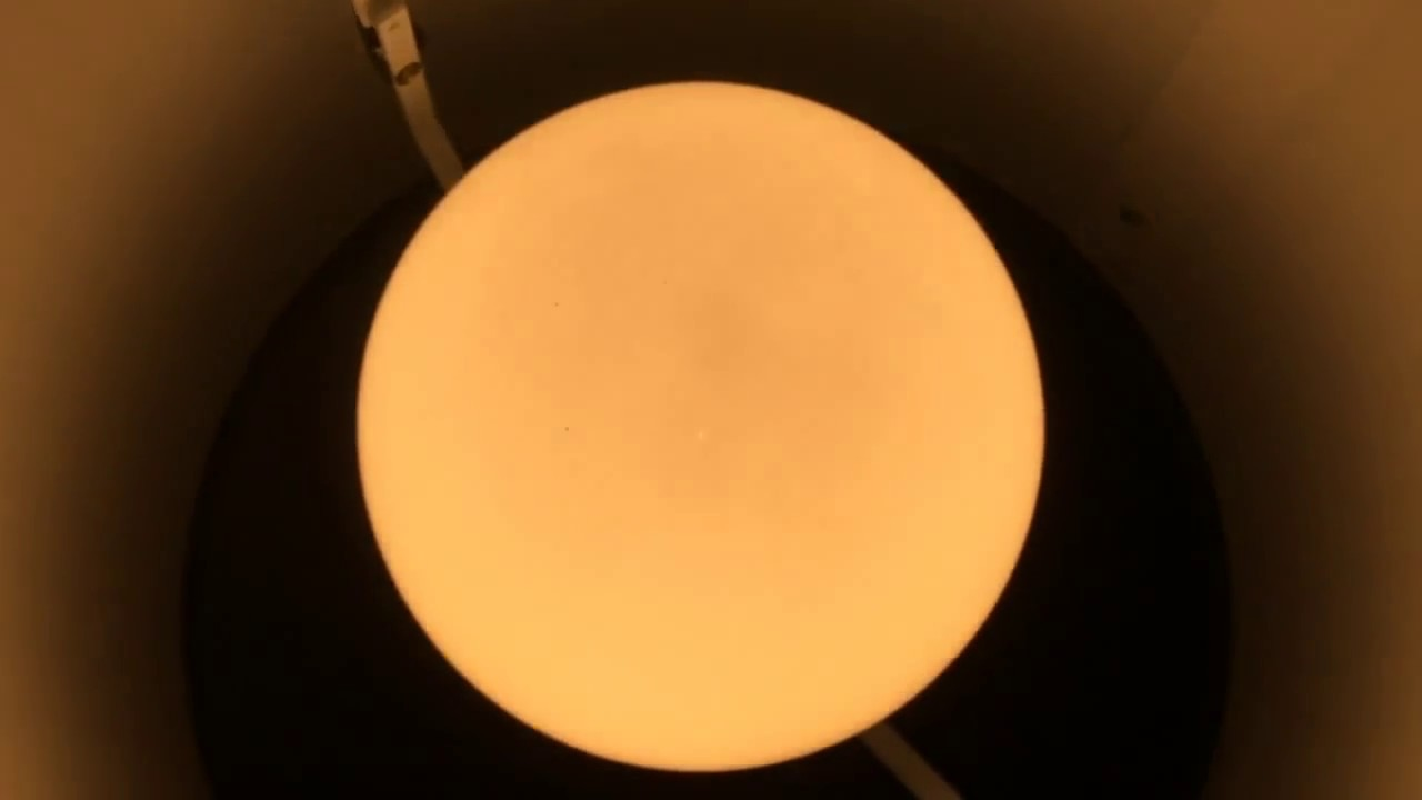 Ikea led bulb flicker at 120 fps youtube ikea led bulb flicker at 120 fps parisarafo Images