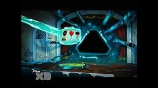 Penn Zero: Casi Héroe - Episodio 1x10A
