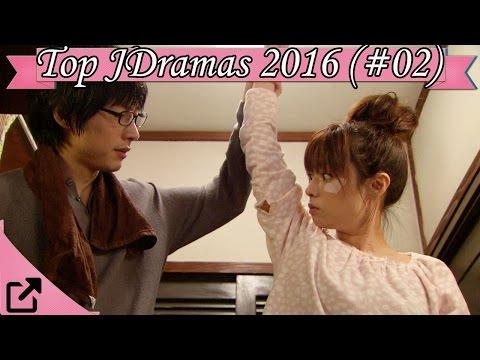 Top Japanese Dramas of 2016 (#02)
