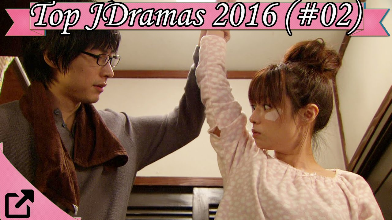 Top Japanese Dramas - Top Ten List - TheTopTens®