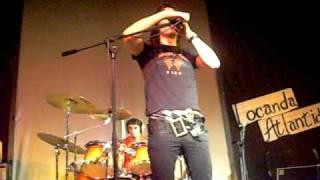 Le ragazze modenesi -  Freakout 04/04/10 Roma
