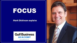 Focus   Gulf Business Academy