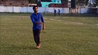 Footboll Kick Abdul Rafey Ujhani  Budaun  Singing And Dubbing All In One By Allinone