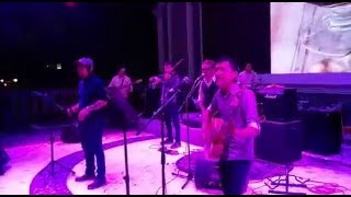 Thank You For Loving Me - Bon Jovi (Cover by Sheriff Band) Jogja