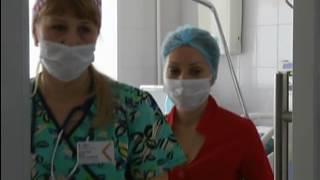 В Краевой больнице 5 из 6 больных панкреонекрозом находятся в реанимации