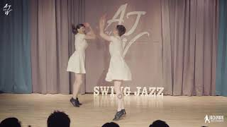 AJW2019 - Opening Performance - Ramona &amp Pamela