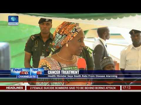 Osinbajo's Wife Seeks More Cancer Care Centres Across Nigeria