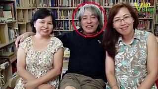 Nữ Việt kiều Mỹ bức xúc vì dân chủ Cuội trong nước tiêu sài hoang phí tiền từ hải ngoại gửi về