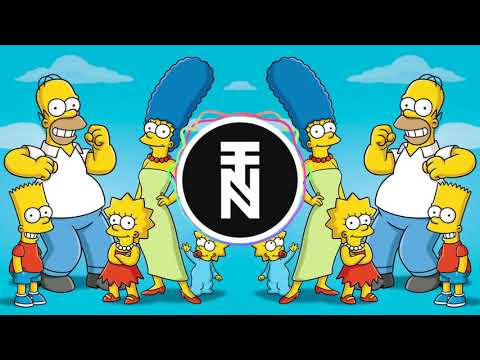 The Simpsons Theme (CG5 Trap Remix)