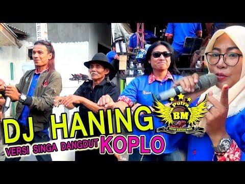 dj-haning---versi-dangdut-koplo-viral-terbaru-||-putra-bintang-muda-[cover-live-panggung]