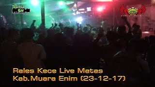 Wak Iyeng Rales Kece Live Metas Kab ME 23 12 17 Created By Royal Studio