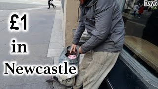 £7 7 Days 7 Cities - Day 6 Newcastle