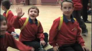 Boys Brigade Promotional Video - Anchor Boys!