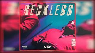 Nav Type Beat ~ Reckless