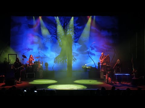 MOTANKA - Fire Burns (Official Live Video) | Napalm Records