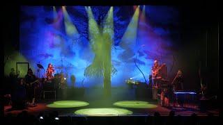 MOTANKA - Fire Burns (Official Live Video)   Napalm Records