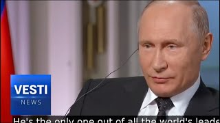 Feels Good to be a Star! Putin Tops Popularity Charts in China as Most Admired Foreign Leader
