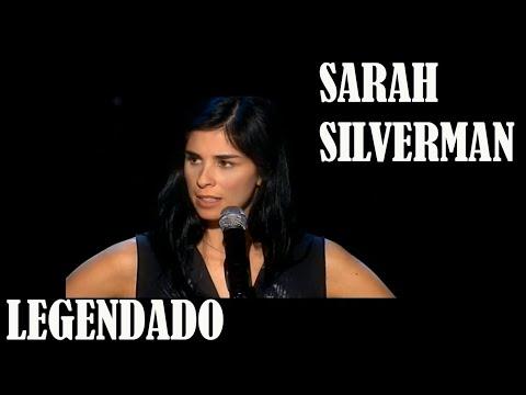Sarah Silverman - Sobrinha Preferida (Legendado)