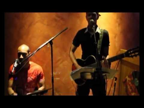 RAS SIDNEY (African Heart-Beat) Jam Session Live @ Butik In (Parte 2)