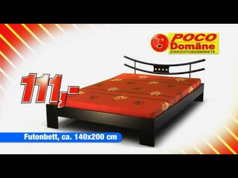 poco tv werbung 2009 kw2 youtube. Black Bedroom Furniture Sets. Home Design Ideas