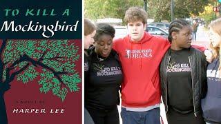 Wisconsin High School Cancels 'To Kill a Mockingbird' Play Over N-Word Use