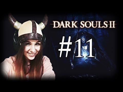 [GIRL] Dark Souls II | DLC