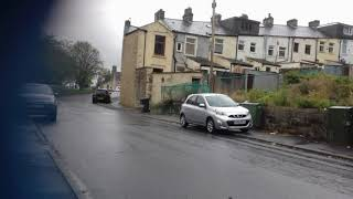 Pictures of darwen England the streets