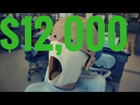 Dental School is Expensive: Ep_005